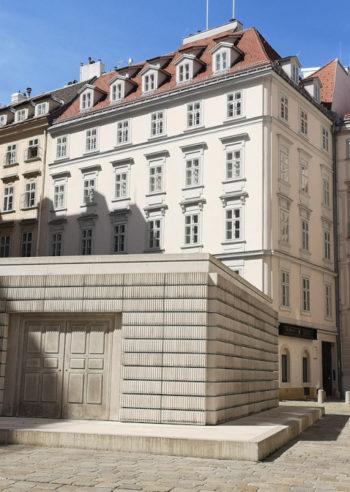 Det jødiske Wien - Guidede turer med WeGuideVienna