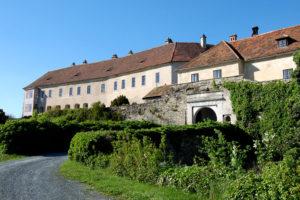 Burg Bernstein, Burgenland, Østerrike
