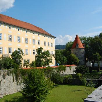 Historiske byer, Freistadt, Oberösterreich, Østerrike