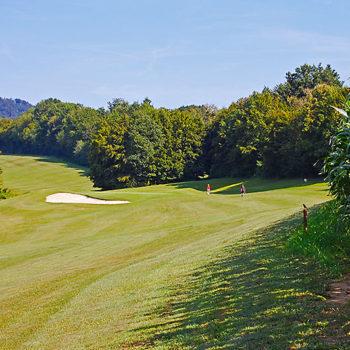 Golf, Østerrike