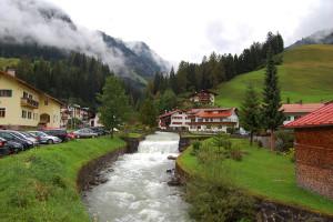 Holzgau, Tirol, Østerrike