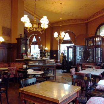 Café Sperl, Wien, Østerrike