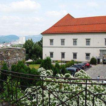 Schlossberg Linz, Oberösterreich, Østerrike