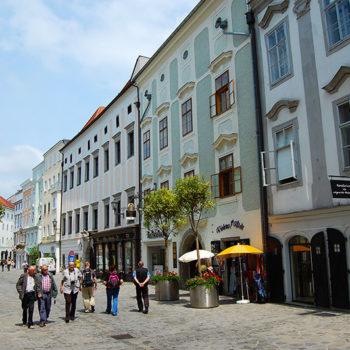 Linz, Oberösterreich, Østerrike
