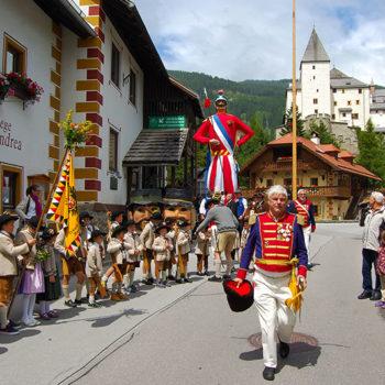 Samson, Mauterndorf, Salzburgerland, Østerrike
