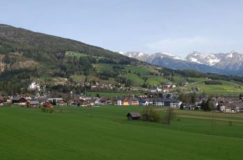 Mauterndorf, Lungau, Salzbirg, Østerrike