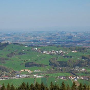 Mostviertel, Niederösterreich, Østerrike