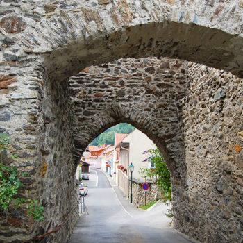 Historiske byer, Oberwölz, Steiermark, Østerrike