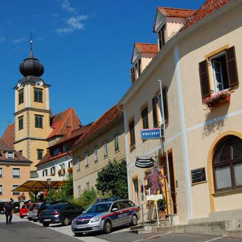 Riegersburg,Steiermark,Østerrike