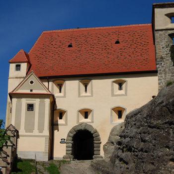 Riegersburg, Steiermark, Østerrike