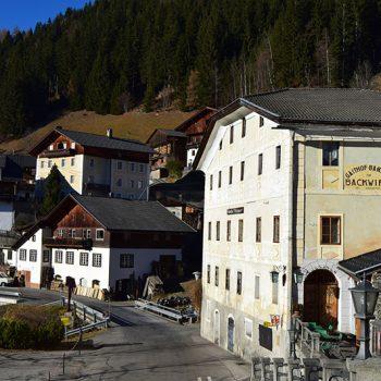 Maria Luggau, Lesachtal, Osttirol, Tirol, Østerrike