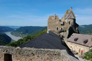 Burg Aggstein, Østerrike