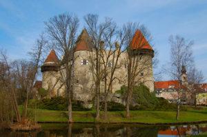 Burg Heidenreichstein, Niederösterreich, Østerrike
