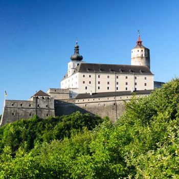 Burg Forchtenstein, Burgenland, Østerrike