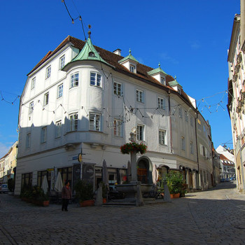 Steyr, Oberösterreich, Østerrike