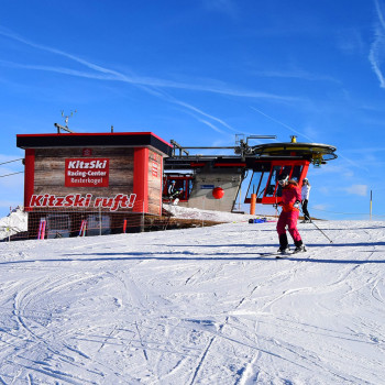 Resterhoehe, Mittersill, Pinzgau, Østerrike