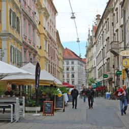 Graz, Steiermark, Østerrike