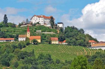 Norsktalende guide, Steiermark, Østerrike