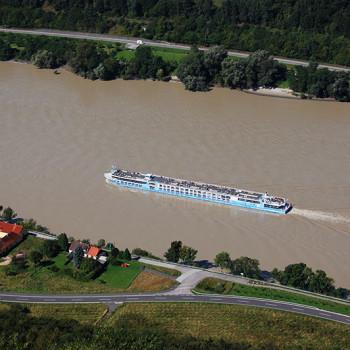 Wachau, Niederösterriech, Østerrike
