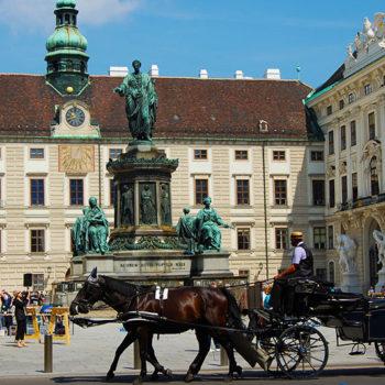Hofburg, Omvisninger, utflukter og inngangsbilletter for sterrike
