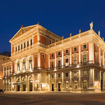 Det musikalske Wien, Østerrike