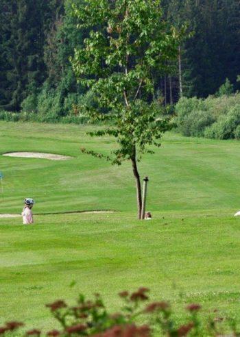 Almenland Golfclub, Steiermark, Østerrike