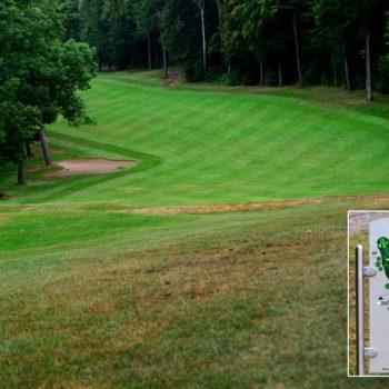 Golf Club Enzesfeld, Niederösterreich, Østerrike
