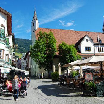 Sterzing, Syd-Tirol, Italia