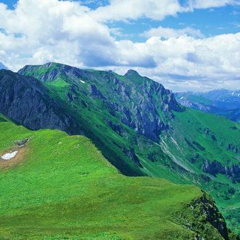 Nationalpark & Eisenstrasse - Eisenerzalpen, Steiermark, Østerrike - Nationalpark & Eisenstrasse