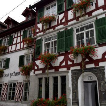 Bregenz, Vorarlberg, Østerrike