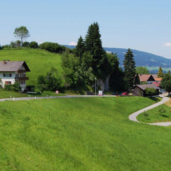 Bregenzerwald,Vorarlberg,Østerrike