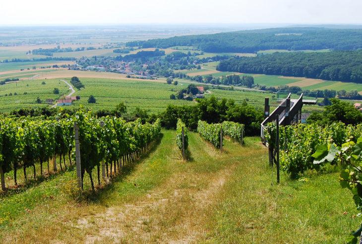 Sør-Burgenland,Østerrike