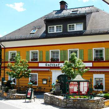 Sankt Michael im Lungau, Salzburgerland, Østerrike
