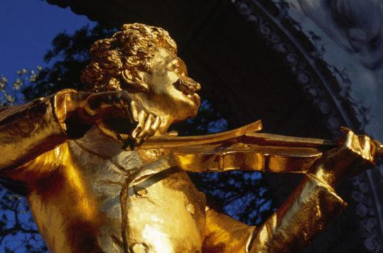 musikalske Wien, Østerrike