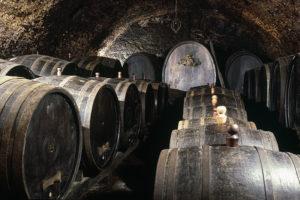 Vinferie, vinkjeller, Steiermark, Østerrike