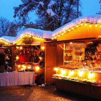 Julemarkeder i Østerrike