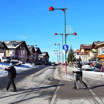 Obertauern, Lungau, Salzburg, Østerrike