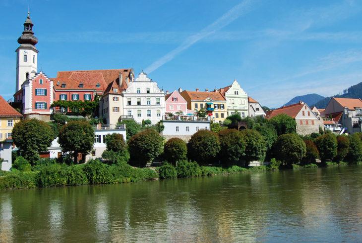 Frohnleiten, Steiermark, Østerrike