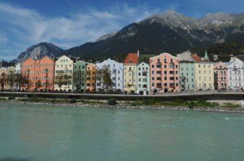Innsbruck, Tirol, Østerrike
