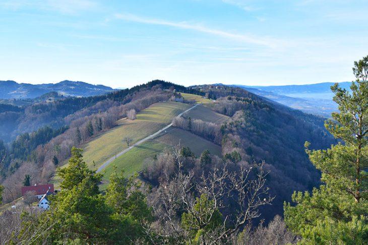 Sør-Steiermark, Steiermark, Østerrike