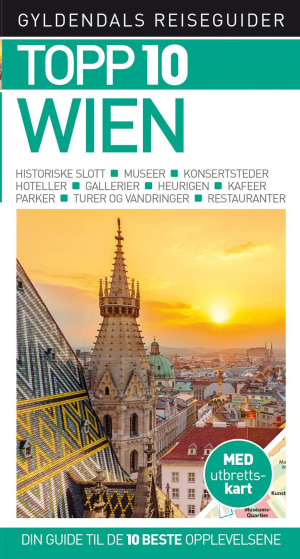 Bokanmeldelse, Topp 10 Wien, Østerrike