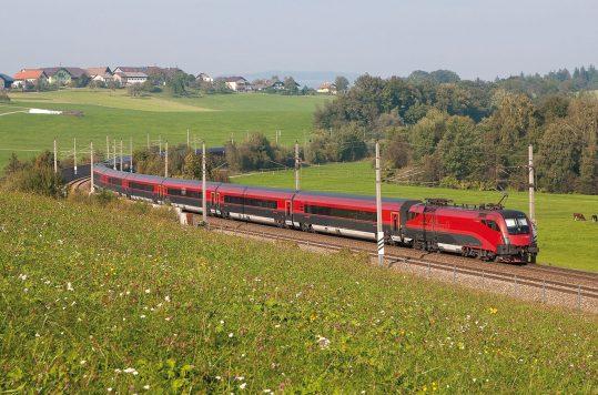 Wallersee, Tog, Østerriker