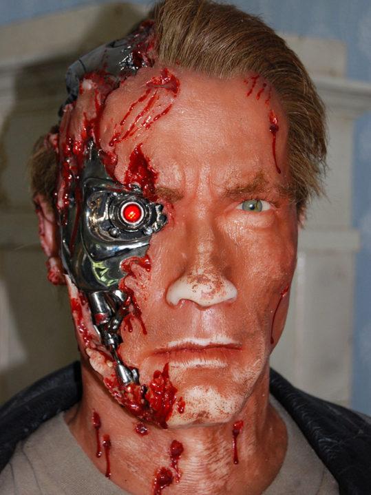 Arnold Schwarzenegger Museum, Thal, Graz, Steiermark, Østerrike