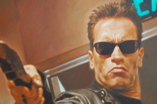 Arnold Schwarzenegger Museum, Thal, Steiermark, Østerrike