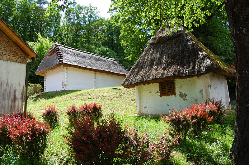 Heiligenbrunn, Sør-Burgenland, Burgenland, Østerrike