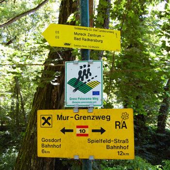 Murauen, Steiermark, Østerrike
