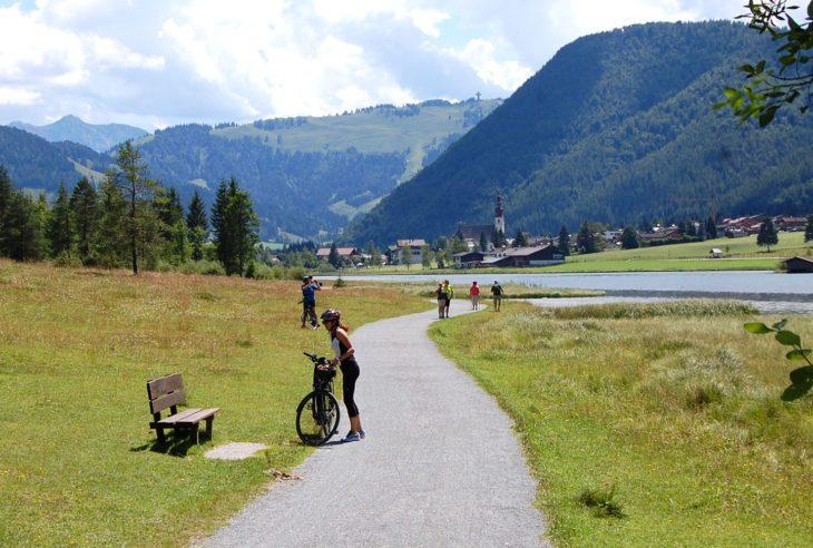Pillerseetal, Tirol, Østerrike