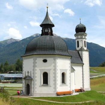 Seefeld, Tirol, Østerrike