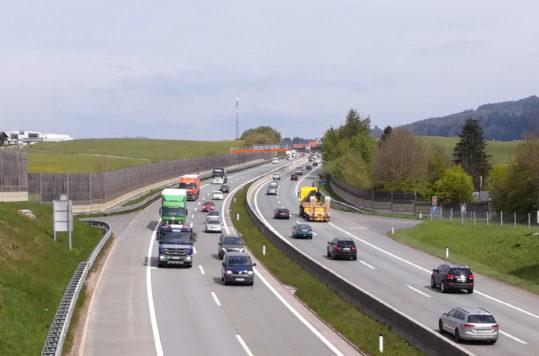bilferie i Østerrike