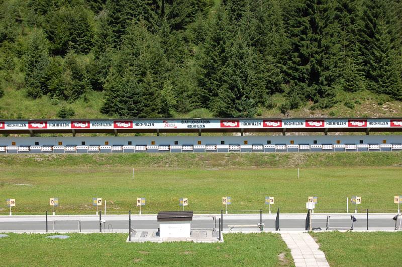 Hochfilzen, Tirol, Østerrike